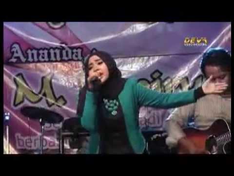Lagu religi ini sangat menyentuh - Astaghfirullah - Wafiq Azizah
