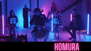 Homura (The Flame) | Andrei Cavassi