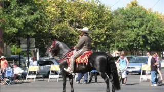ANNUAL PARADE 2009 - MADERA CALIFORNIA