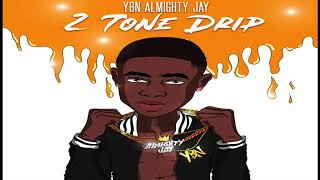 "Almighty Jay ""2 Tone Drip"""