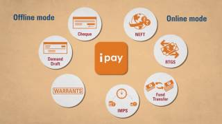 IPay by ICICI Bank