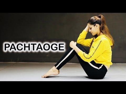 Arjit Singh : Pachtaoge   Dance Video By Kanishka Talent Hub    Vicky Kaushal   Nora Fatehi