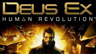 Deus Ex: Human Revolution - 3 Ways to Play Gameplay Preview Trailer *German* (2011)   HD