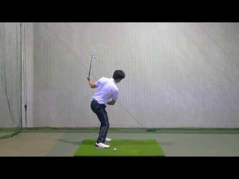 【ビデオ】前傾角度をピタリと固定するには/必要なスキル?【ゴルフライブ】
