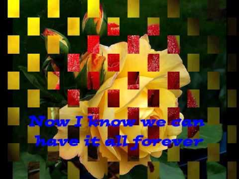 Forever ~ martin & regine (with lyrics)