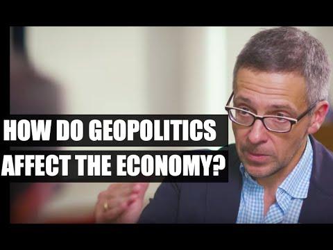 🔴 A Geopolitical Recession (w/ Ian Bremmer) | Real Vision Classics
