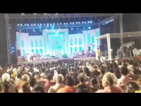 Thane Art festival Musical Night Part2