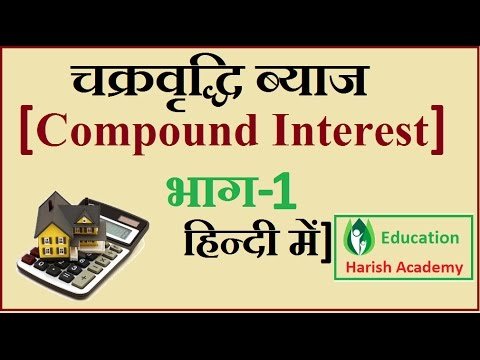 Compound Interest trick  चक्रवृद्धि ब्याज ट्रिक Part-1