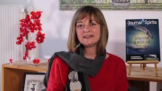 Interwiev de Valérie Pierrot-Grabowski