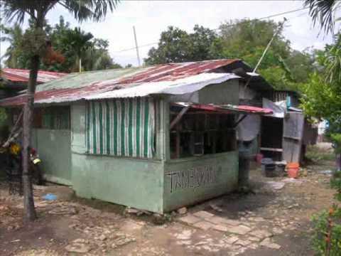 Lapu Lapu City on Mactan Island Cebu