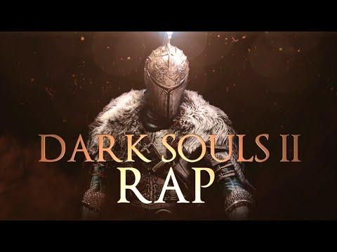 Dark Souls II Rap | Rap de IVO