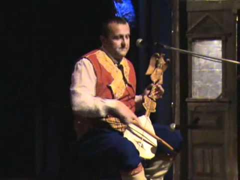 Narodni guslar Nikola Boskovic-Krusevac 2011
