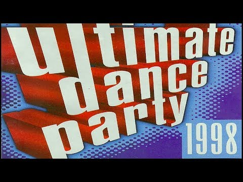 Ultimate Dance Party 1998 (1997) [Arista Records - CD, Compilation]
