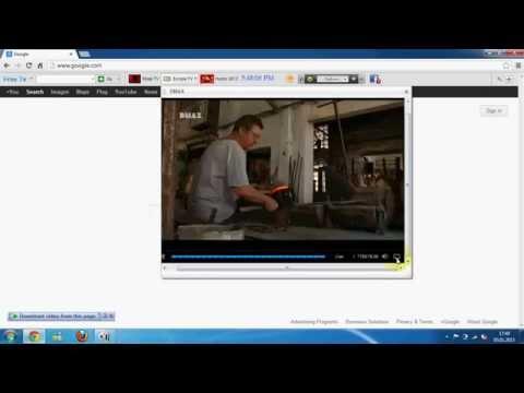Free Tv Toolbar + Download Link