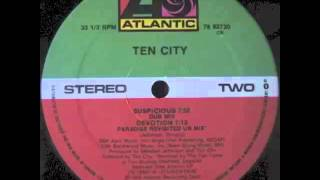Ten City - Suspicious (Dub Mix)