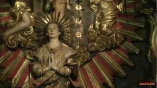 Paraguay – Iglesia de San Buenaventura Yaguaron –  South America Part 24 – Travel Video HD