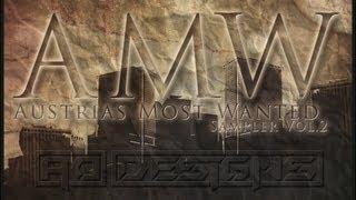 21. Morbid Mind & Mox Mashox - Wakeupshow - AMW Sampler #2