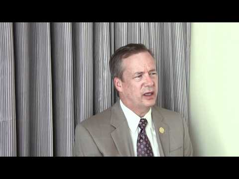 A Conversation with ANS President Eric Loewen