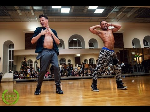 GREEK SALAD Dance Event 2015. Mecnun Giasar [Jennifer Hudson – Dangerous] (select 2)