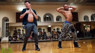 GREEK SALAD Dance Event 2015. Mecnun Giasar [Jennifer Hudson – Dangerous] (select 2)