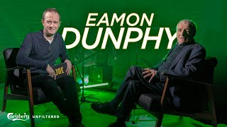 Eamon Dunphy : The rise of Anglophobia and why RTE didn't want him - Ireland Unfiltered Podcast