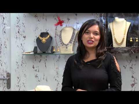 Lotus silver jewellery Bangalore