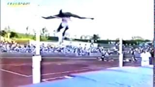 видео Реферат Прыжок в высоту