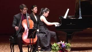 Kabalevsky | Sonata for Cello & Piano, Op. 71 - I. Andante