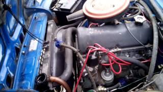 видео Замена крана отопителя lada 2103 (ваз 2103)