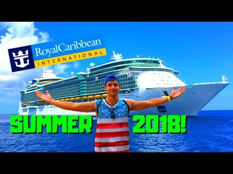 Royal Caribbean Liberty of the Seas Cruise!! Complete Guide To Cruising! (Watch Before You Book!)