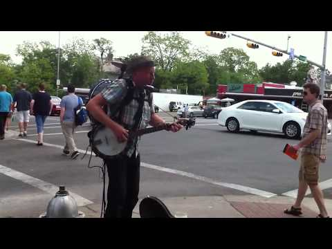 Street Music in SoCo