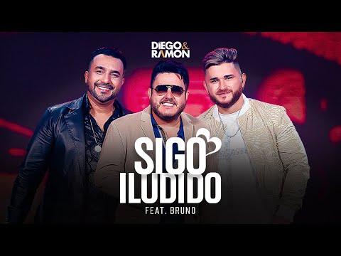 Diego & Ramon ft Bruno (Dupla Bruno & Marrone)