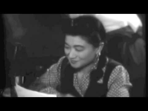 """""""Tokyo Rose,"""" Tokyo, Japan, 9/20/1945 (full)"""