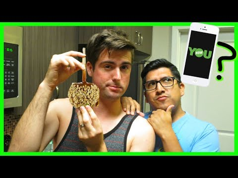 Thumbnail: Joining YouNow? | VLOG |