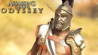 Pomoc uzdrowicielowi - Assassin's Creed Odyssey | (#2)