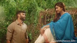 Aagayam Theeyagave Vazhiyellam Neeyagave song whatsapp status😘Shades Of kadhal Song Whatsapp Status