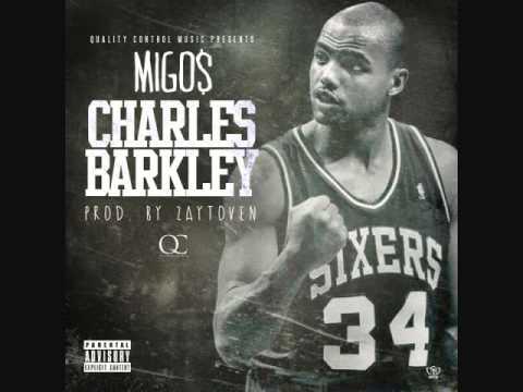 Migos- Charles Barkley - Prod. by Zaytoven @MigosATL  #YRN2