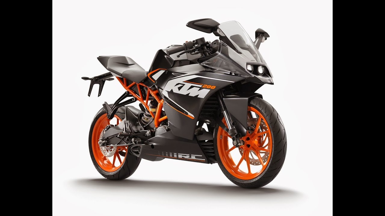2015 ktm rc390 review, specs and prices - youtube