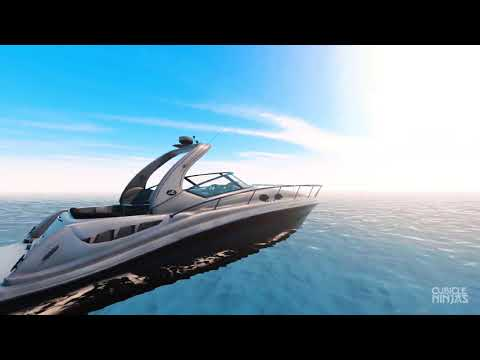 Improve Yacht Sales with Virtual Reality and Augmented Reality