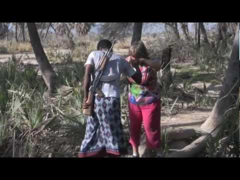 Ethiopia 2012 part 7, Addis Ababa - Awash - Langano
