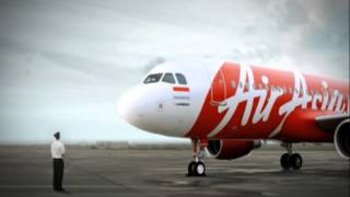 Video AirAsia Indonesia - Pilot TVC download MP3, 3GP, MP4, WEBM, AVI, FLV Juni 2018
