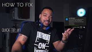 HOW TO FIX WINDOWS 10 UPDATE PROBLEM