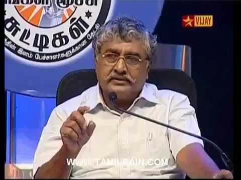 Balamurugan Speech 1 Travel Video