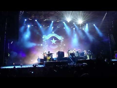The Killers Live In Kansas City 2013 All These Things That I've Done