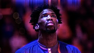 Joel embiid - trust the process (career mini-movie) ᴴᴰ