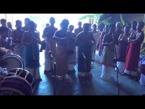 nadaswaram mallari by balamurugan & Krishna