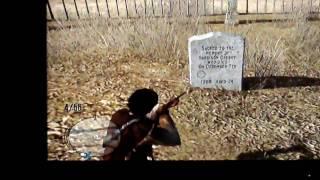 RDR: Tombstone Fail