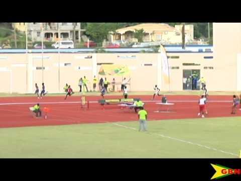 Ariza Credit Union National Junior Championships