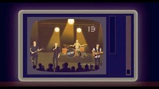 Sera Panico - The Show (Lyric Video)