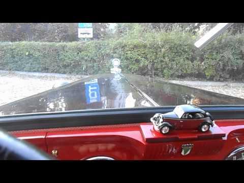 Auto Union DKW F8